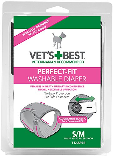 Female Dog Diaper Diy