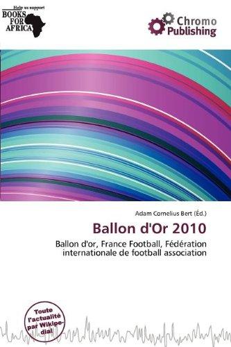 Ballon D'or 2010
