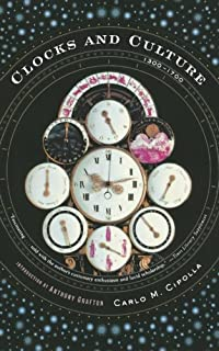 clocks and culture
