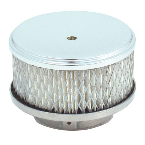 """Spectre Performance SPE-4790 (4790) 4"""" x 2"""" Air Cleaner"""