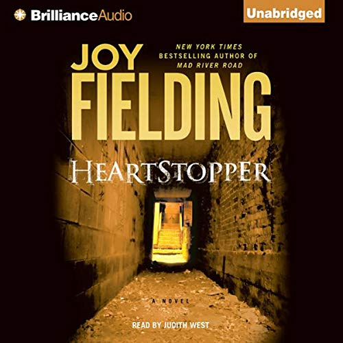 Heartstopper                   By:                                                                                                                                 Joy Fielding                               Narrated by:                                                                                                                                 Judith West                      Length: 13 hrs and 24 mins     35 ratings     Overall 3.5