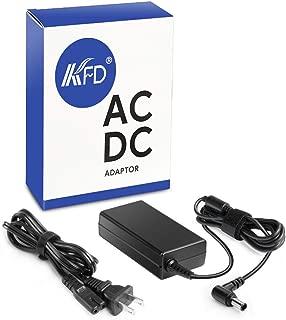 KFD Adapter for LG Electronics 19'' 20'' 22'' 23'' 24'' 27'' LED Monitor Widescreen LED LCD HDTV 20EN33S 20EN33S-B 20EN33SS 22EN33S ADS-40FSG-19 19032GPBR-1LG Flatron IPS236V IPS236-PN E2750VR-SN