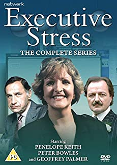 Executive Stress - The Complete Series