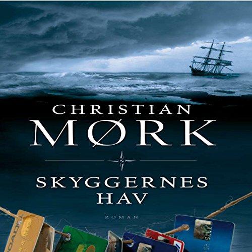 Skyggernes hav audiobook cover art