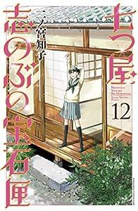 七つ屋志のぶの宝石匣(12) 電子限定描きおろし特典つき (Kissコミックス)