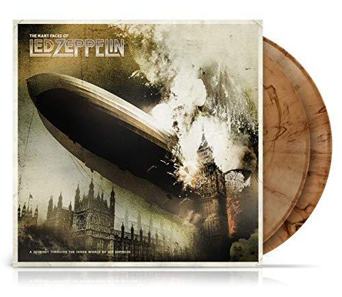 Led Zeppelin [Vinilo]