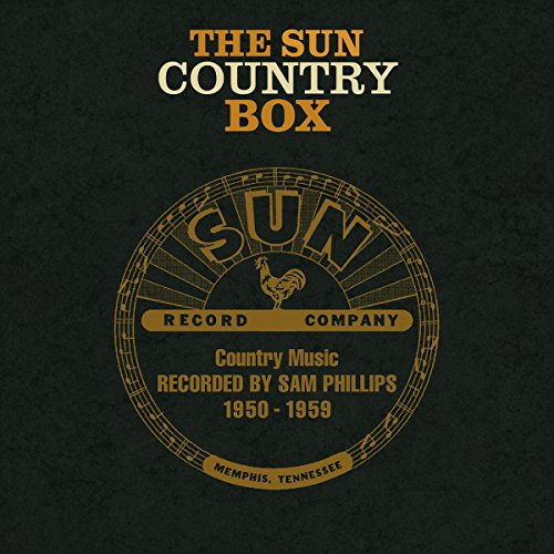 Sun Country Box 1950-1959