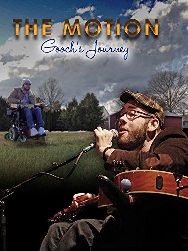 The Motion: Gooch's Journey