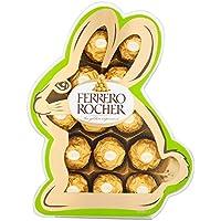 Ferrero Rocher T13 Bunny Shaped Chocolate, 162.5 g