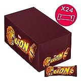 Zoom IMG-1 nestl lion snack con wafer
