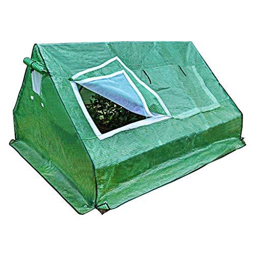 Kas, serre Series Green Plant Isolatie Schuur, 70.8
