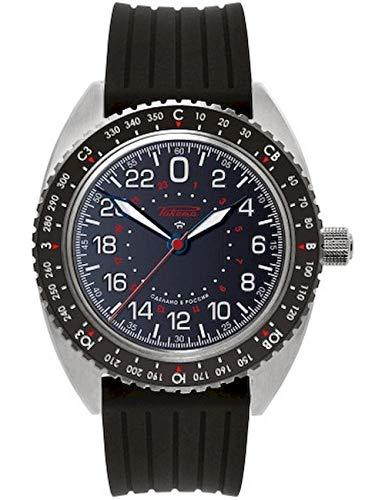 Raketa ''Baikonur'' 0245 - Armbanduhr - Herren - W-30-19-20-0245