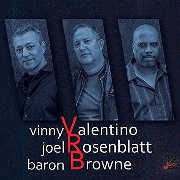 Valentino, Rosenblatt, Browne