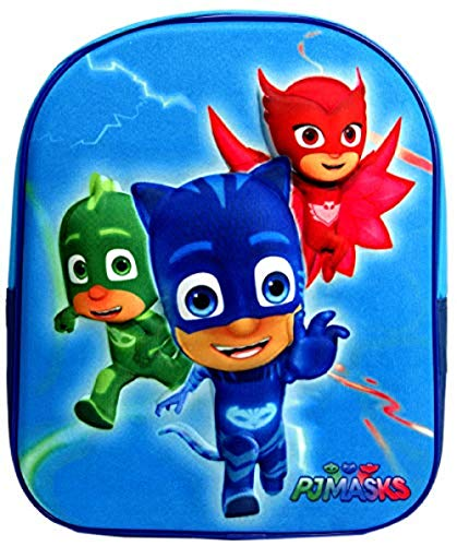 TV|PJ MASKS backpack 30cm