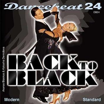 Back To Black - Dancebeat 24