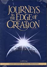 Journeys to the Edge of Creation