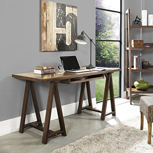 Hawkins Office Desk - 3AXCSAW-07...
