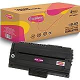 Excellent Print SCX-4300 Compatible Cartucho de Toner para Samsung SCX-4300 SCX-4301 SCX-4610 SCX-4300K