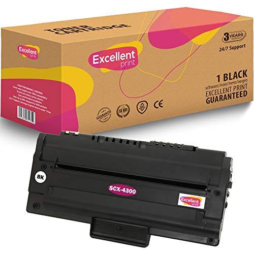 Excellent Print SCX-4300 Compatibili Cartuccia Del Toner per Samsung SCX-4300 SCX-4301 SCX-4610 SCX-4300K
