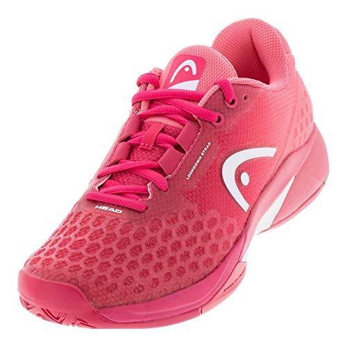 Head Revolt Pro 3.0 Zapatillas de Tenis para Mujer, Mujer, Magenta/Rosa, 40.5 EU