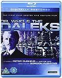 Doctor Who And The Daleks [Edizione: Regno Unito] [Reino Unido] [Blu-ray]