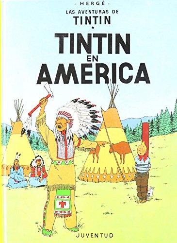 C- Tintin en América...