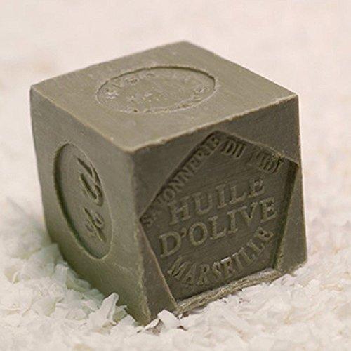 Redecker 635090 Bloc de savon à olive