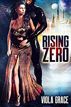 Rising Zero (Stand Alone Tales Book 4) Review