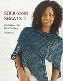 Martingale Sock-Yarn Shawls II
