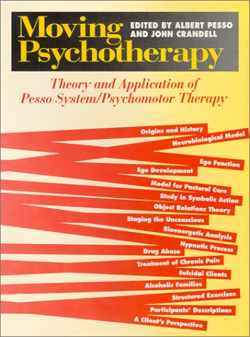 Moving Psychotherapy
