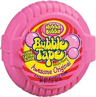 Hubba Bubba Bubble Tape - Original - 2 oz - 12 ct