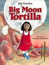 Big Moon Tortilla