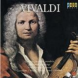 Vivaldi: Concertos for Violins, Mandolin, Flute, Horn - Roger Pyne