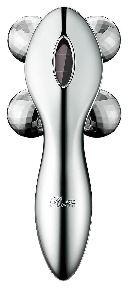 バーマドシーンなしでMTG ReFa 4 CARAT (リファフォーカラット) 【メーカー純正品[充電不要 1年保証]】フェイス&ボディ用