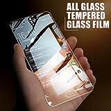 KDLLK Panzerglas Folie,Für Meizu M6 M5 M3 gehärtetes Bildschirmschutzglas 9H Schutzglas