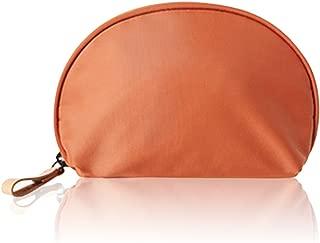Half Moon Cosmetic Beauty Bag Travel Handy Organizer Pouch