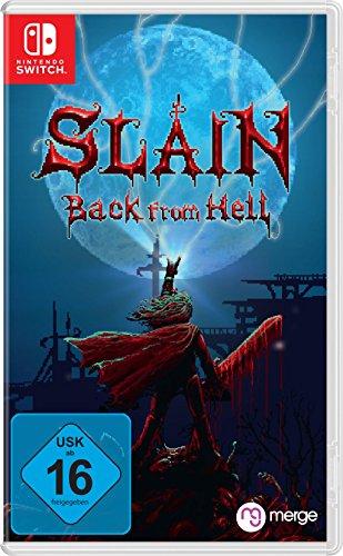 SLAIN: BACK FROM HELL - Nintendo Switch [Edizione: Germania]