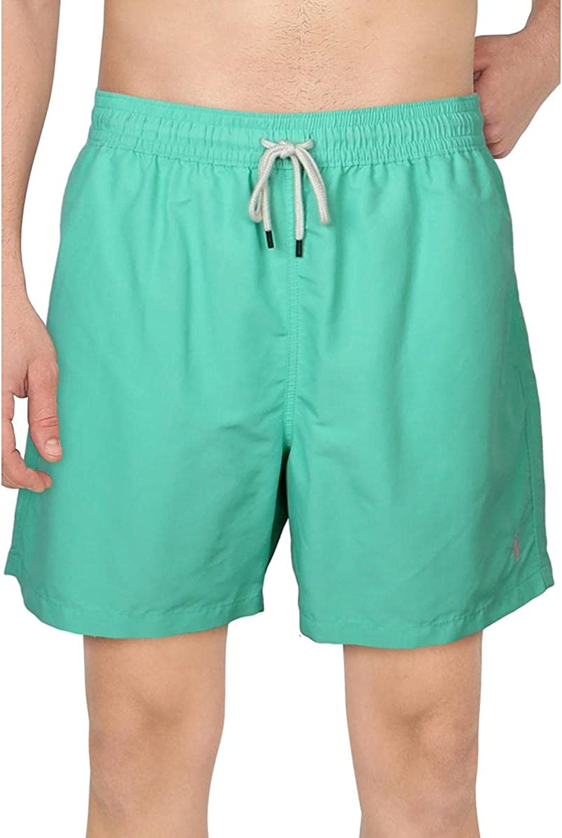 OFFicial store Polo Ralph Lauren Mens Board Shorts New popularity Swim Trunks Logo