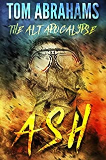 Ash (The Alt Apocalypse)