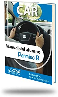 Amazon.es: libro permiso B