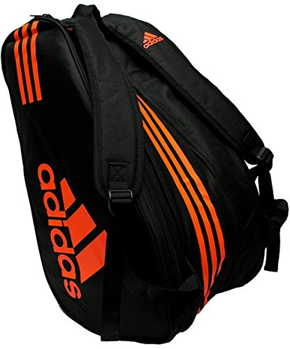Adidas Control Sac à Raquettes, Orange