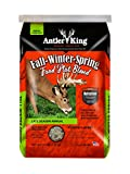 Antler King Fall/Winter/Spring Late Season Annual Food...