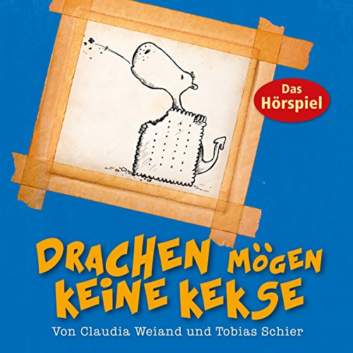Drachen mögen keine Kekse     Drache Quentin 2              By:                                                                                                                                 Tobias Schier,                                                                                        Claudia Weiand                               Narrated by:                                                                                                                                 Daniel Kopp,                                                                                        Susanne Hohmeyer-Lichtblau,                                                                                        Stephan Steinseifer,                   and others                 Length: 1 hr and 9 mins     Not rated yet     Overall 0.0