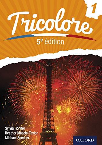 Tricolore 1 (English Edition)