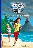 Les 39 clés, Tome 06 - Destination Krakatoa - Format Kindle - 4,99 €