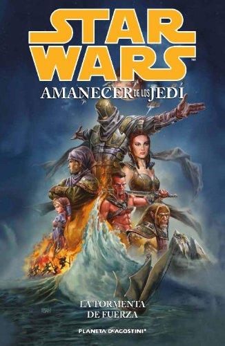 Star Wars, La Llegada De La Tormenta
