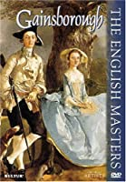 English Masters: Gainsborough [DVD] [Import]