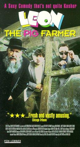 Leon the Pig Farmer [USA] [VHS]
