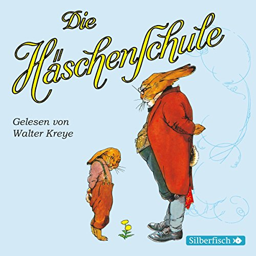 Die Häschenschule                   By:                                                                                                                                 Albert Sixtus,                                                                                        Anne Mühlhaus,                                                                                        Rudolf Mühlhaus                               Narrated by:                                                                                                                                 Walter Kreye                      Length: 29 mins     Not rated yet     Overall 0.0