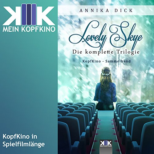 Lovely Skye: Die komplette Trilogie  By  cover art